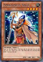 Amazoness Sage