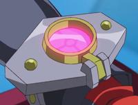 Kengo's Duel disk