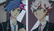 Ep050 Yusaku and Takeru