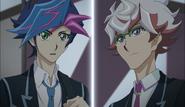 Ep050 Yusaku and Takeru