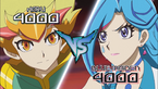 Haru vs Blue Maiden