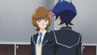 Ep006 Yusaku and Aoi