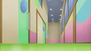 Ep004 Hallway inside the Orphanage