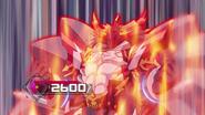 Ep023 Gouki Thunder Ogre increases its ATK