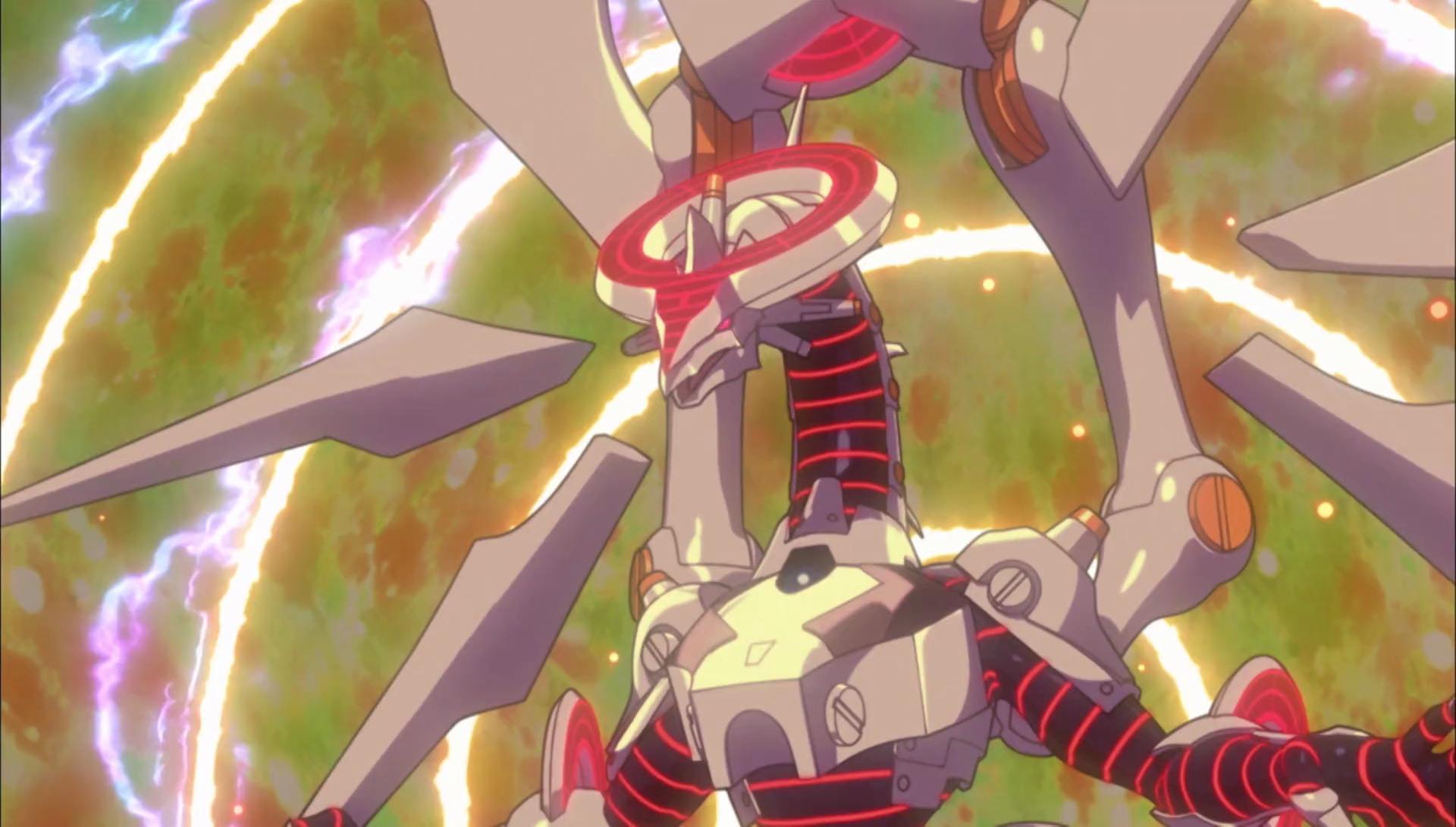 Episode 12 | Yu-Gi-Oh! VRAINS Wiki | FANDOM powered by Wikia