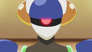 Ep026 Robot receptionist