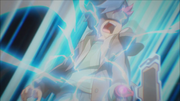 Ep019 Young Yusaku electrocuted