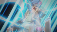 Ep019 Young Yusaku electrocuted