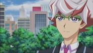 Ep064 Takeru smiling