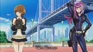 Ed 4 Aoi and Ema