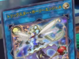 Trickstar Holly Angel