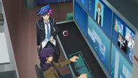 Ep006 Yusaku, Shoichi and Ai
