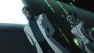 Ep008 Revolver and Dr. Kogami