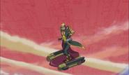 Ep022 Go Onizuka arriving