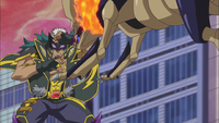 Ep023 Dreadrat bites Dark Onizuka