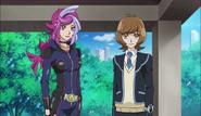 Ep050 Ema and Aoi