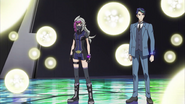 Ep017 Emma and Akira arrive in SOL's data bank