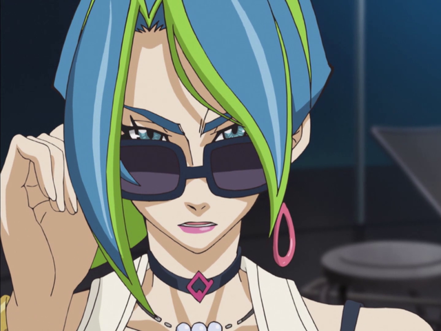 Queen   Yu-Gi-Oh! VRAINS Wiki   FANDOM powered by Wikia