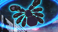 Ep007 Effect of Link Spider