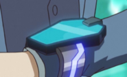 Ep018 Akira's Duel Disk