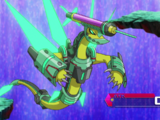 Anesvarrett Dragon