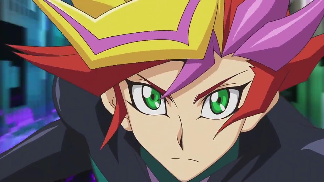 Episode 1 | Yu-Gi-Oh! VRAINS Wiki | FANDOM powered by Wikia