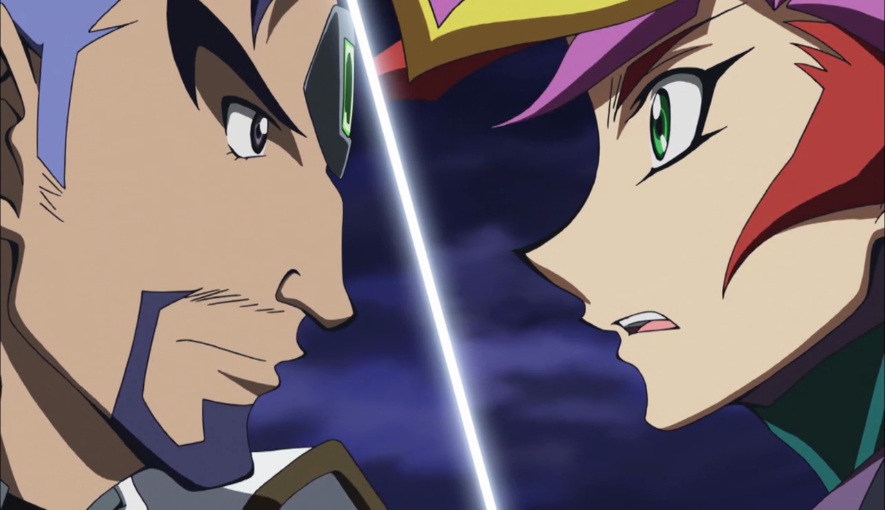 Episode 28 | Yu-Gi-Oh! VRAINS Wiki | FANDOM powered by Wikia