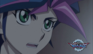 Ep022 Yusaku delcaring that he is the next target