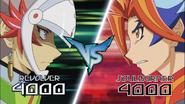 Revolver vs Soulburner