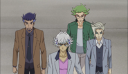 Ep059 Ryoken with Faust Genome and Spectre