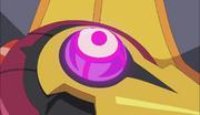 Ep048 Flame in SoulBurner's duel disk