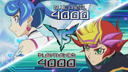 Ep006 Blue Angel VS Playmarker