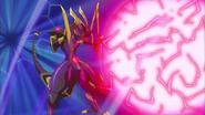 Ep031 Twin Triangle Dragon attacks