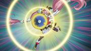 Ep007 Trickstar Lilybell attacks