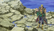 Ep022 Go Onizuka saves Makoto
