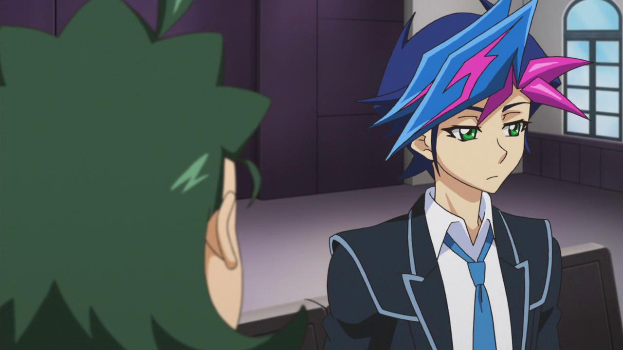 Category:Characters   Yu-Gi-Oh! VRAINS Wiki   FANDOM ...