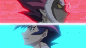 Ep003 Revolver and Yusaku