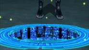 Ep030 Ghost Girl's data fireflies opens a path