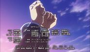 Ed 3 Yusaku and Takeru together