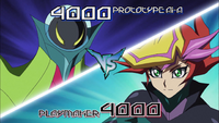 Ep016 Playmarker vs Prototype Ai-A