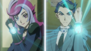 Ep016 Akira and Emma log into the LINK VRAINS