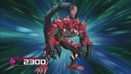 Ep004 Gouki Rising Scorpio