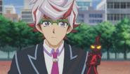 Ep064 Takeru and Flame