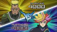 Go Onizuka vs Playmaker