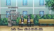 Op. 3 Aoi and Yusaku sitting