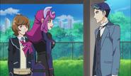 Ep050 Ema, Aoi and Akira