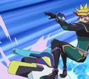 Yu-Gi-Oh! VRAINS episode listing (season 2)
