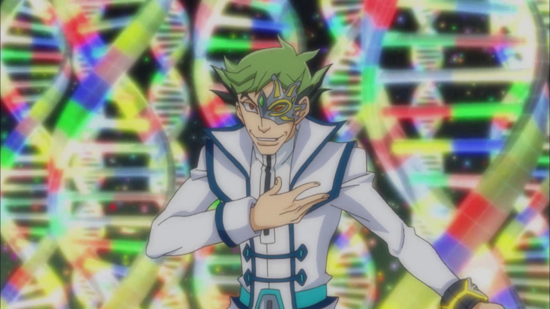 Episode 23 | Yu-Gi-Oh! VRAINS Wiki | FANDOM powered by Wikia