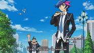 Op1 Yusaku and Naoki