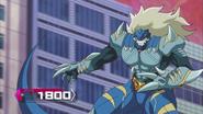 Ep023 Gouki Suplex